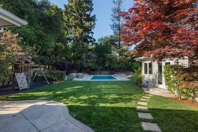 1525 Edgewood Dr, Palo Alto, CA 94303 (#ML81824809) :: The Sean Cooper Real Estate Group