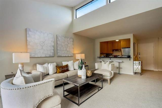 1550 Frontera Way 318, Millbrae, CA 94030 (#ML81824829) :: Real Estate Experts