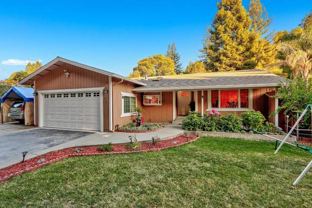 415 S Navarra Dr, Scotts Valley, CA 95066 (#ML81824831) :: RE/MAX Gold