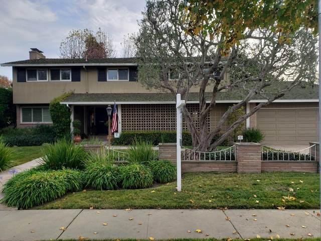 1241 Via Paraiso, Salinas, CA 93901 (MLS #ML81824834) :: Compass