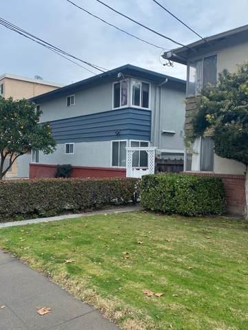 1828 Park Ave, San Jose, CA 95126 (#ML81824866) :: Real Estate Experts