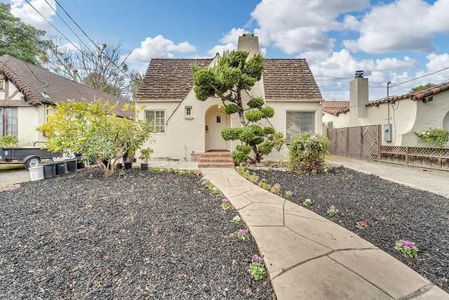 1575 Mcdaniel Ave, San Jose, CA 95126 (#ML81824896) :: Real Estate Experts