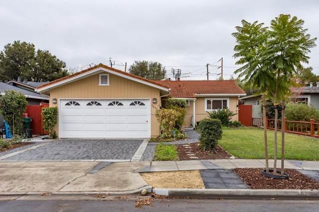 1637 Pecan Ct, Redwood City, CA 94061 (#ML81824931) :: Real Estate Experts