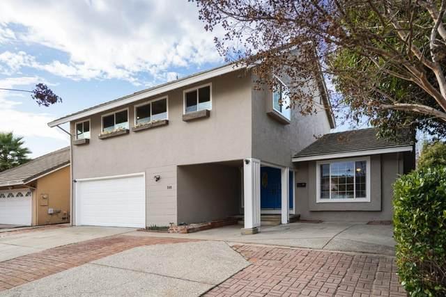 209 Pinot Ct, San Jose, CA 95119 (#ML81824977) :: Real Estate Experts