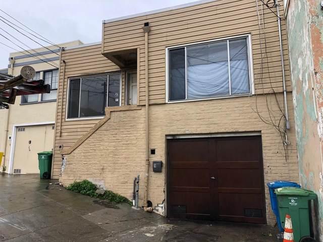 9 Apollo St, San Francisco, CA 94124 (#ML81824982) :: Real Estate Experts