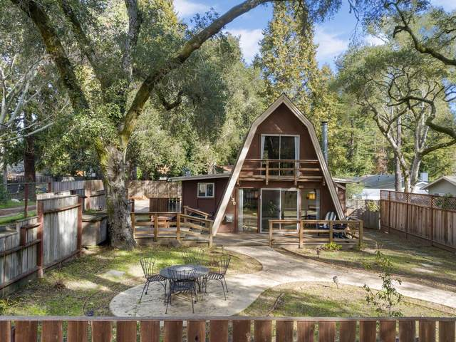 130 Bobs Ln, Scotts Valley, CA 95066 (#ML81824988) :: RE/MAX Gold