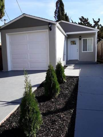 2112 102nd Ave, Oakland, CA 94603 (#ML81824995) :: The Sean Cooper Real Estate Group