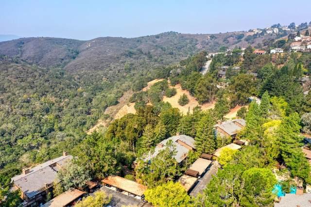 3379 Brittan Ave 9, San Carlos, CA 94070 (#ML81824998) :: Schneider Estates