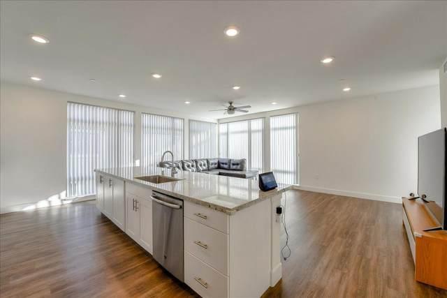 5951 Sunstone Dr 319, San Jose, CA 95123 (#ML81825009) :: Schneider Estates