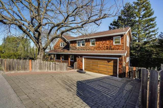 461 Lakeview Way, Redwood City, CA 94062 (#ML81825011) :: Intero Real Estate