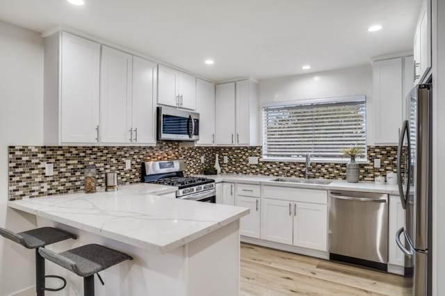 190 E Okeefe St 3, Menlo Park, CA 94025 (#ML81825015) :: Intero Real Estate