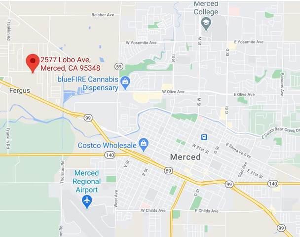 2577 Lobo Ave, Merced, CA 95348 (#ML81825046) :: The Sean Cooper Real Estate Group