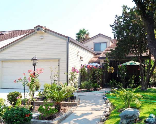 5746 Turtle Valley Dr, Stockton, CA 95207 (#ML81825094) :: Olga Golovko