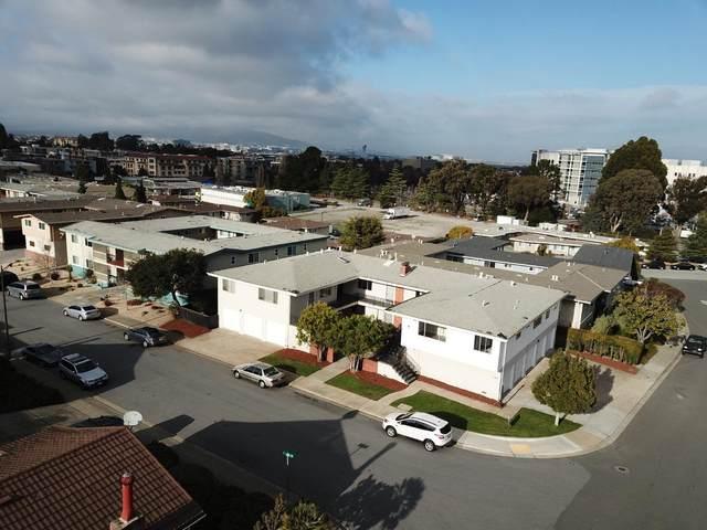1702 Sequoia Ave, Burlingame, CA 94010 (MLS #ML81825106) :: Compass