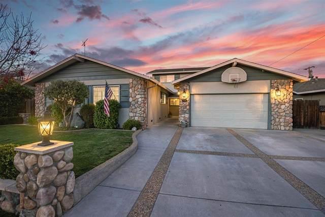 3129 Alexander Ave, Santa Clara, CA 95051 (#ML81825108) :: Schneider Estates