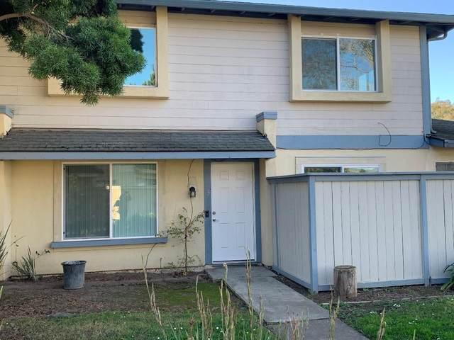 1835 Cherokee Dr 3, Salinas, CA 93906 (#ML81825133) :: RE/MAX Gold