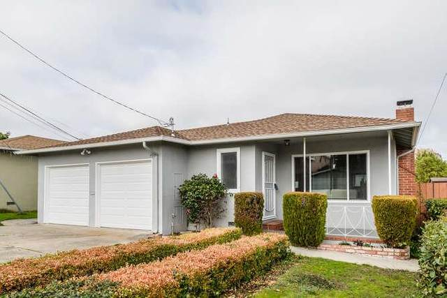 270 Lomita Ave, San Bruno, CA 94066 (#ML81825140) :: Schneider Estates