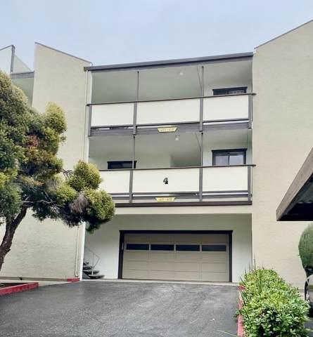 250 Willow Ave 436, South San Francisco, CA 94080 (#ML81825162) :: Schneider Estates