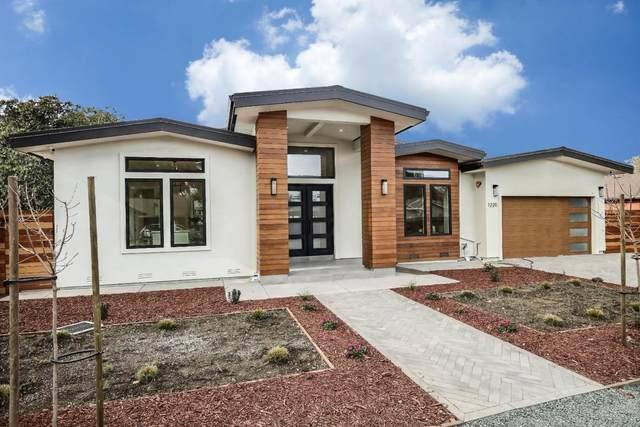 1220 Brookdale Ave, Mountain View, CA 94040 (#ML81825168) :: Schneider Estates