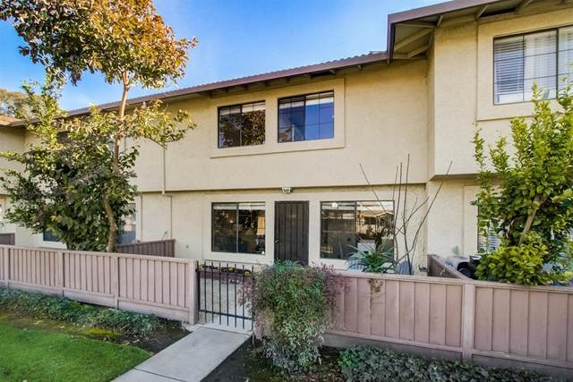 65 Kenbrook Cir, San Jose, CA 95111 (#ML81825182) :: Intero Real Estate