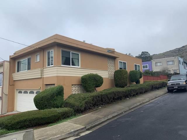 697 Orange St, Daly City, CA 94014 (#ML81825196) :: RE/MAX Gold
