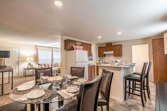 229 Yosemite Rd 229, San Rafael, CA 94903 (#ML81825204) :: The Sean Cooper Real Estate Group
