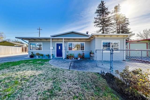 1840 Newbridge Ave, San Mateo, CA 94401 (#ML81825221) :: RE/MAX Gold
