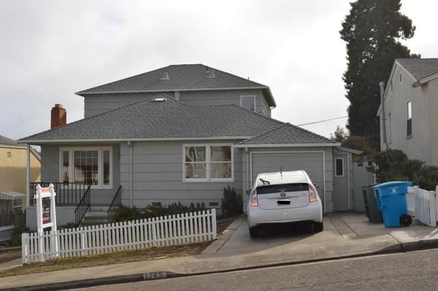1745 Juniper Ave, San Bruno, CA 94066 (#ML81825222) :: RE/MAX Gold