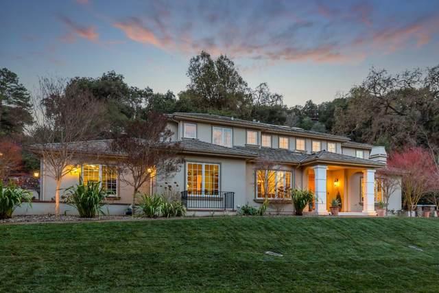 10650 Magdalena Rd, Los Altos Hills, CA 94024 (#ML81825243) :: Intero Real Estate