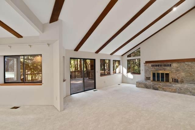 92 Carter Rd, Santa Cruz, CA 95060 (#ML81825254) :: The Sean Cooper Real Estate Group