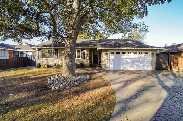 4833 Kingbrook Dr, San Jose, CA 95124 (#ML81825257) :: The Goss Real Estate Group, Keller Williams Bay Area Estates
