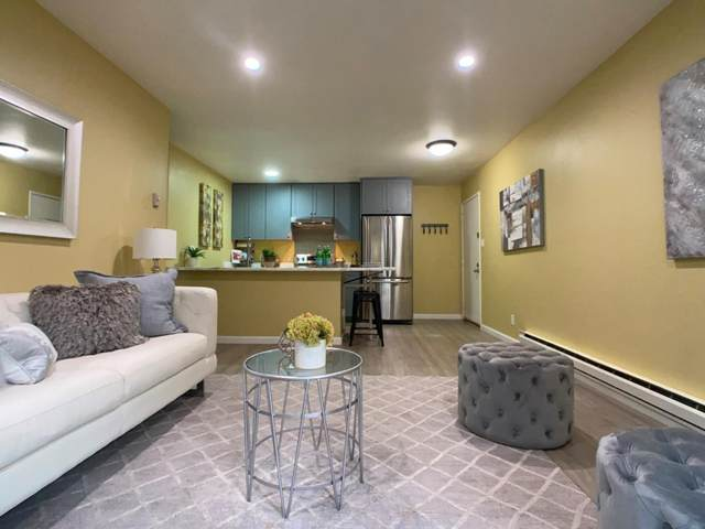 219 Boardwalk Ave D, San Bruno, CA 94066 (#ML81825284) :: Live Play Silicon Valley