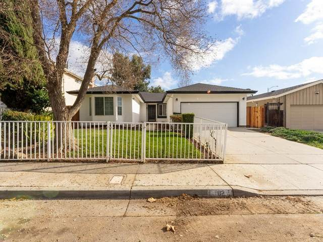 112 Parkwell Ct, San Jose, CA 95138 (#ML81825309) :: Real Estate Experts