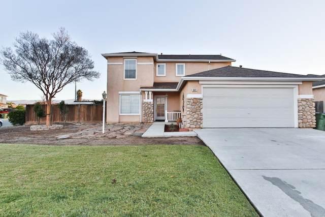 501 Ripley Cir, Gonzales, CA 93926 (#ML81825338) :: Intero Real Estate
