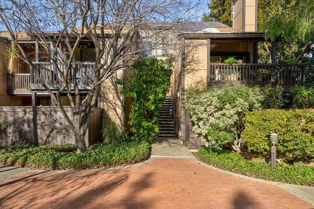 765 N Rengstorff Ave 19, Mountain View, CA 94043 (#ML81825363) :: Robert Balina | Synergize Realty