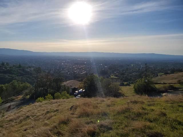 Lot 156 Claitor Way, San Jose, CA 95132 (#ML81825390) :: Schneider Estates