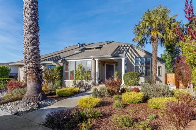 250 Waugh Ave, Santa Cruz, CA 95065 (#ML81825402) :: RE/MAX Gold