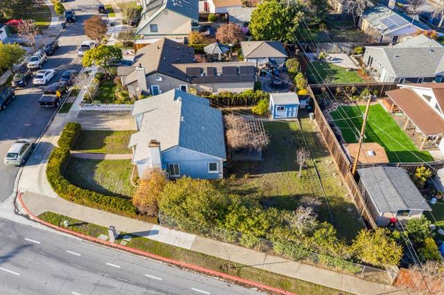 581 Oak Ridge Dr, Redwood City, CA 94062 (#ML81825404) :: Intero Real Estate