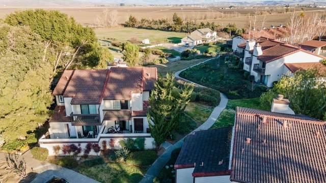 20 Via Serra, San Juan Bautista, CA 95045 (#ML81825408) :: RE/MAX Gold