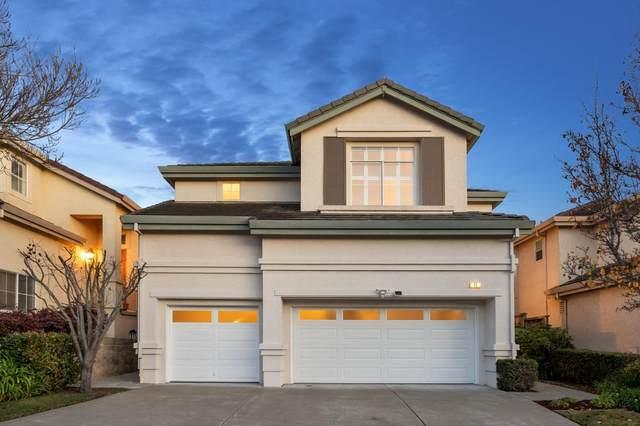 11 Nursery Way, South San Francisco, CA 94080 (#ML81825416) :: Schneider Estates