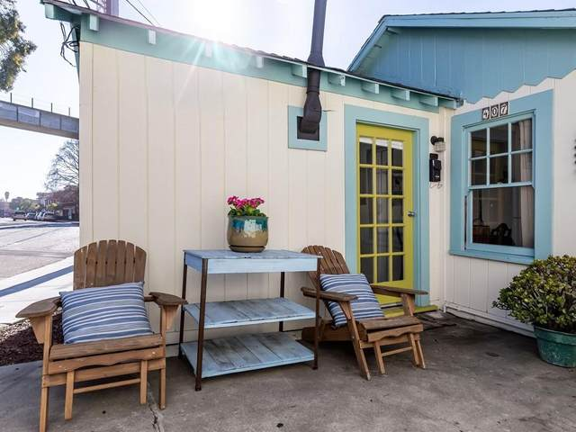 407 Capitola Ave, Capitola, CA 95010 (#ML81825444) :: RE/MAX Gold