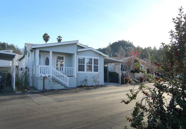 225 Mount Hermon Rd 141, Scotts Valley, CA 95066 (#ML81825497) :: RE/MAX Gold