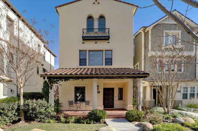 127 Easy St, Mountain View, CA 94043 (#ML81825511) :: The Sean Cooper Real Estate Group