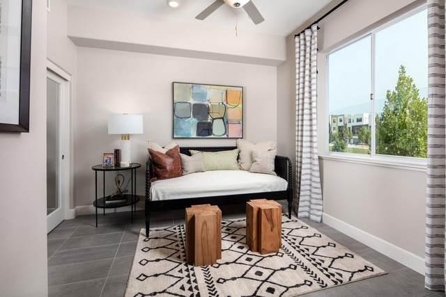 2984 Jayhawkers Pl 3, San Jose, CA 95136 (#ML81825515) :: Schneider Estates