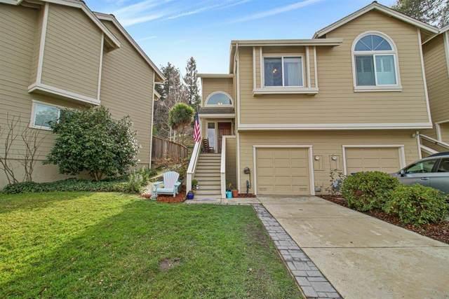 1 Arabian Way, Scotts Valley, CA 95066 (#ML81825516) :: Intero Real Estate