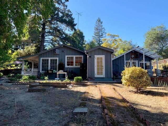20440 Arbeleche Ln, Saratoga, CA 95070 (#ML81825521) :: The Goss Real Estate Group, Keller Williams Bay Area Estates
