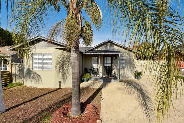3013 E Hills Dr, San Jose, CA 95127 (#ML81825548) :: Intero Real Estate