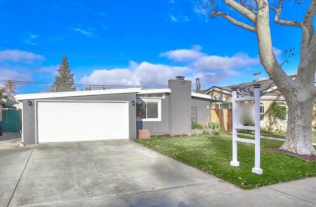 3477 Golden State Dr, Santa Clara, CA 95051 (#ML81825550) :: Schneider Estates