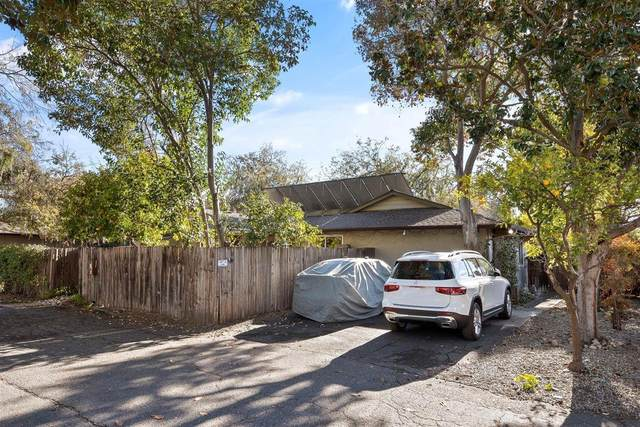 487 Thompson Ave, Mountain View, CA 94043 (MLS #ML81825563) :: Compass