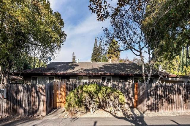 499 Thompson Ave, Mountain View, CA 94043 (#ML81825569) :: Olga Golovko